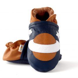 zapatos para bebe empezando a andar