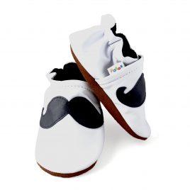 Zapatos adecuados para bebé