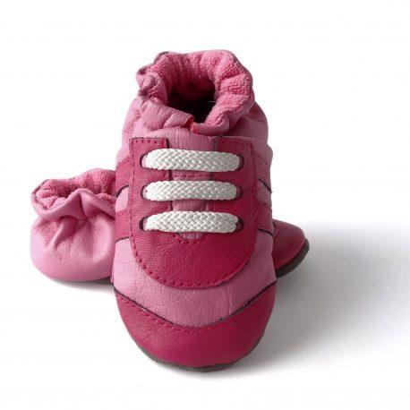 Calzado para gateo y caminadores - Patos Zapatos