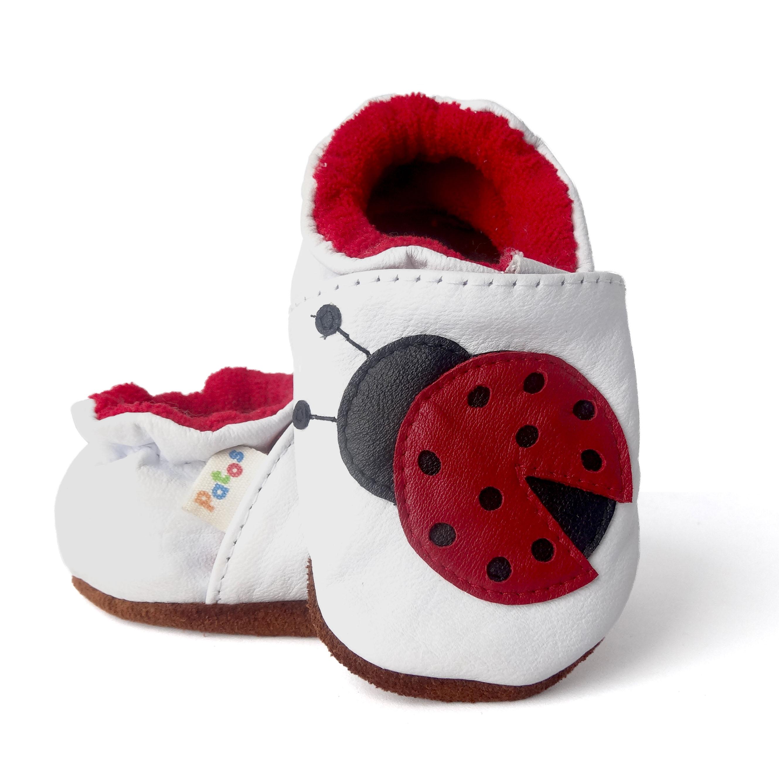 5e3600f1e Zapatos para bebés recién nacidos - Patos Zapatos