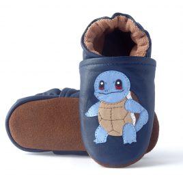 zapatos para bebés que empiezan a caminar