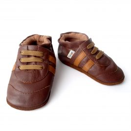 zapatos para bebé de un año