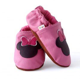 zapatos para bebe sin suela