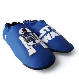 Zapatillas de casa hombre originales.